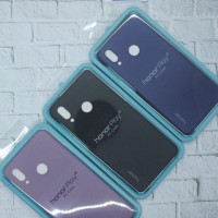 100% ORIGINAL Official Huawei Honor Play case - Honor Play PC CASE