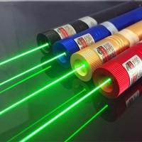 Green Laser Lampu Led / Green Laser Pointer 303