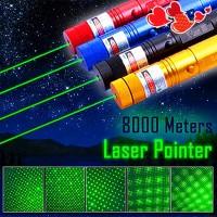 Green Laser Pointer 303 / Green Laser Lampu Led