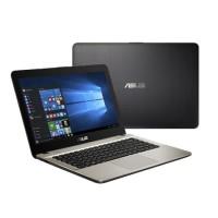 ASUS Laptop VivoBook X441UA i3-7020U 4GB 1TB Intel HD 14 W10