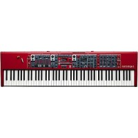 Nord Stage 3 88 88-Key Synthesizer Keyboard