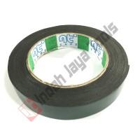 Double Tape Hijau Busa 1 Inch x 5 Meter Foam 3m