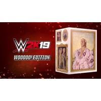 PS4 WWE 2K19 [Wooooo! Edition]