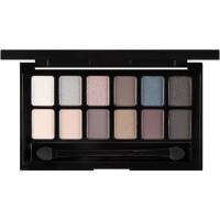 MAYBELLINE - The Rocknudes Eyeshadow Pallette