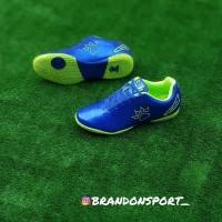 Sepatu Futsal Kelme Star 9 Junior Original