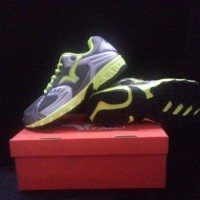 Sepatu Lari / Sepatu Jogging / Running Shoes Calci Blaze