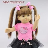 Boneka NPK 45cm (bisa berdiri)