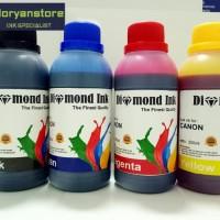 Tinta Canon Isi Ulang / Refill 250ml Diamond Ink