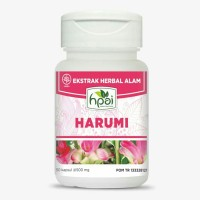 Harumi HPAI (PROMO)