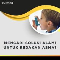 Essenzo Ginger Essential oil (Asma) 10ml