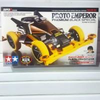 Tamiya Proto Emperor Premium Black Special (Super II Chassis)