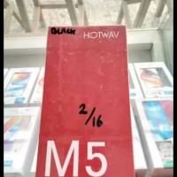 Handphone Hotwav M5 Ram 2gb