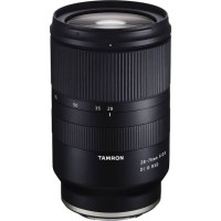 Tamron Lens 28-75mm F2.8 Di III RXD Full Frame For Sony Alpha