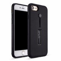 Case Casing soft Hard Oppo A37 Silicon Armor Rugged Cover