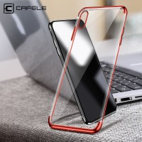 Cafele iPhone case plating color XR/ XS/ XS MAX