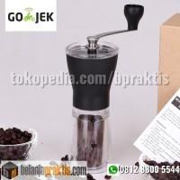 Coffee Grinder - Penggiling - Gilingan Kopi Manual