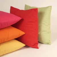 Home Essentials - Sarung Bantal Sofa Polos 45 x 45 cm