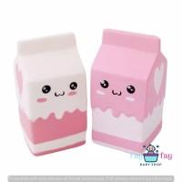 Squishy Susu / Squishy Milk / Squishy Kotak Susu