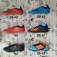 sepatu Adidas futsal/adidas Messi/adidas nemeziz/adidas copa