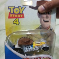 Diecast Mobil Toy Story 4