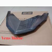Ducktail Nmax Carbon NEMO/ Sirip Lampu Belakang Nmax Carbon NEMO