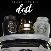 Authentic DO IT (DOIT) RDA 24mm by Doyan Vape & Atomix