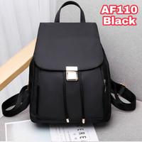 tas ransel wanita Backpack punggung import Sekolah Kuliah Kerja 110