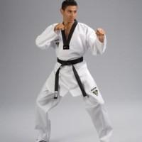 Baju Taekwondo - Kwon Starfighter - 150