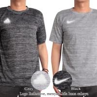 MISTY Kaos Running baju olahraga / GYM Adidas Nike lokal allsize