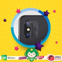 Xiaomi Redmi Note 6 Pro - Camera Lens Tempered Glass Anti Gores Kamera