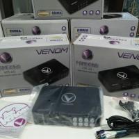 Venom VPR 3.5 Processor Build in Power