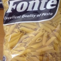 La Fonte PENNE Pasta 500gram, BEST PRICE..!!