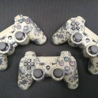 STIK / Stick PS3 / PS 3 ARMY ORI PABRIK