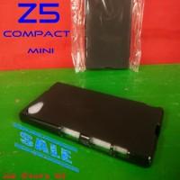 Case Sony Xperia Z5 compact Z5 mini black matte Z5 mini Z5 compact