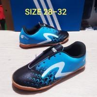 Sepatu futsal anak specs great ori lokal