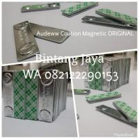 PREMIUM MAGNETIC Magnet Papan Nama Dada Name tag ND Grade A ORIGINAL