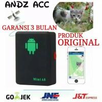 Alat Sadap Suara Mini A8 GSM / GPRS / GPS