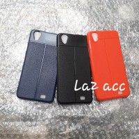 case advan S50 4G kompatibel softcase casing silikon