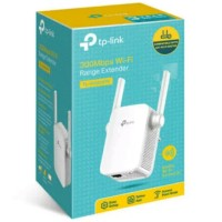 TP-Link TL-WA855RE Penguat Sinyal TPLINK Wifi Extender / Repeater