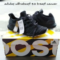SNEAKERS ADIDAS ULTRABOOST BREAST CANCER
