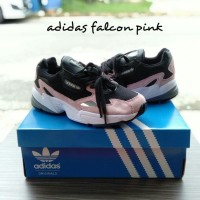 SNEAKERS ADIDAS FALCON PINK