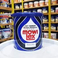 CAT TEMBOK MOWILEX INTERIOR 2.5 LITER WARNA STANDART