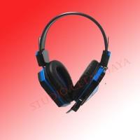 Headset gaming rexus murah