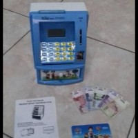 BARU! - MAINAN ATM BANK PAW PATROL - MAINAN ANAK MURAH