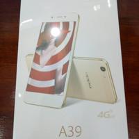 Handphone Oppo A39 ram 3/32 gb
