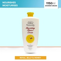 Leivy Shower Cream - Royal Jelly 1150ml Cup
