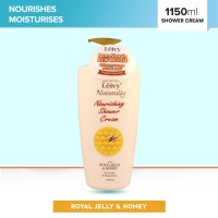 Leivy Shower Cream - Royal Jelly 1150ml Pump