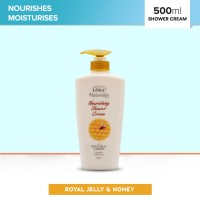 Leivy Shower Cream - Royal Jelly 500ml pump