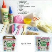 Squishy Maker/ Squishy Kit Murah