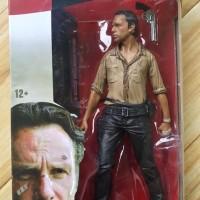 The Walking Dead Action Figure Season 7 Rick Grimes